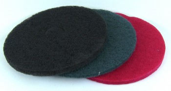 Buffing Pad Red 5x425mm