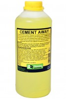 Concrete Cement Away 1L