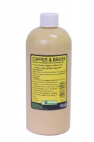 Copper & Brass Cleaner 500ml
