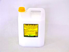 Fabric Softener White 5L