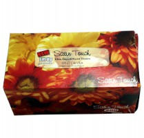 Facial Tissue 200x2ply